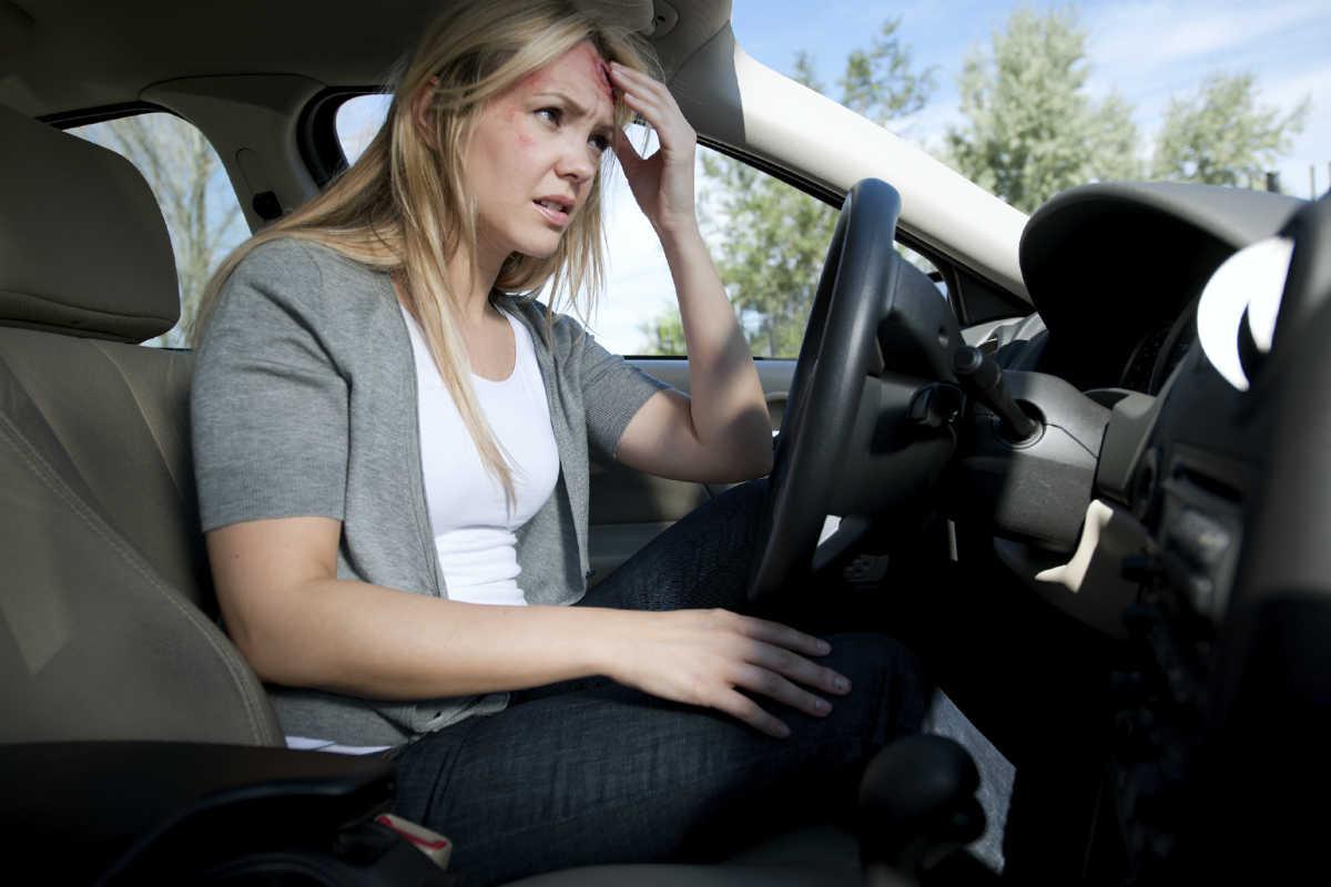 St. Louis car accident claim lawyer