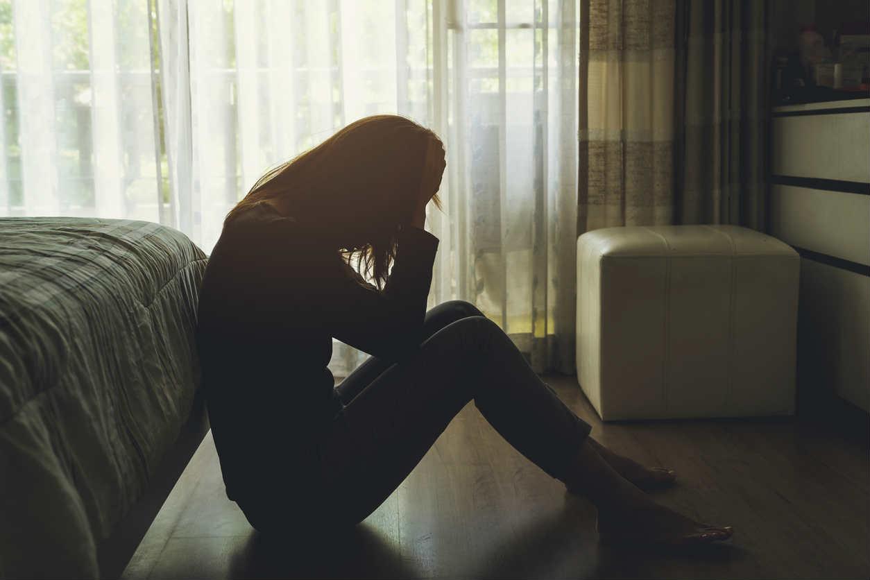 emotional distress after St. Louis car accident