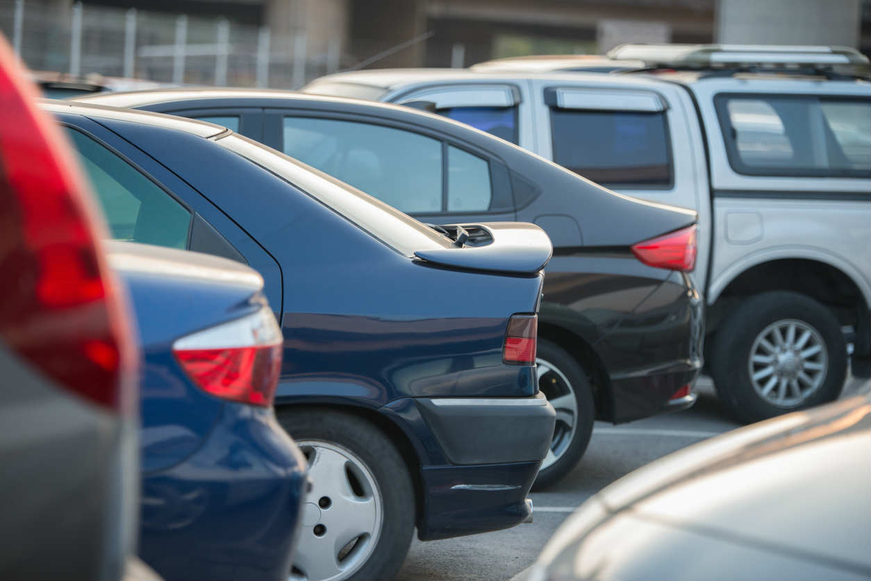 liability in st louis parking lot accidents