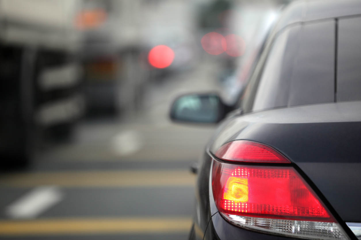 How Turn Signals And Brake Lights Help Prevent Car Accidents