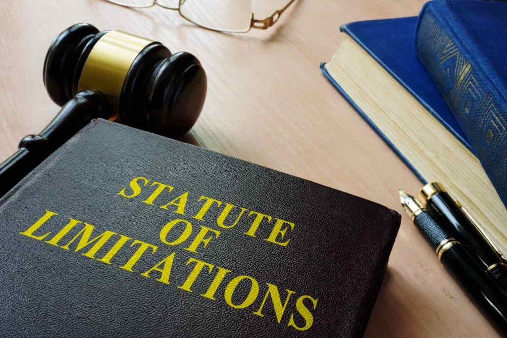 statute of limitations missouri car accident